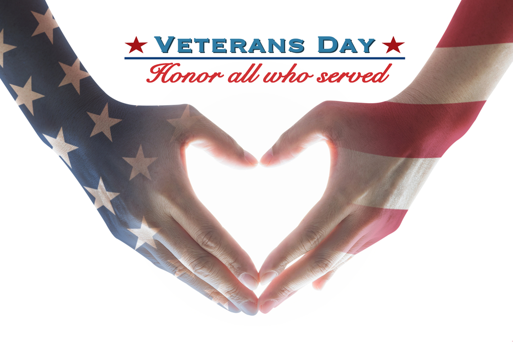 free veterans day greeting cards