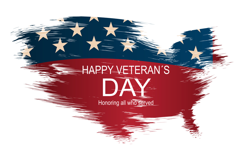 veterans day activities 2018