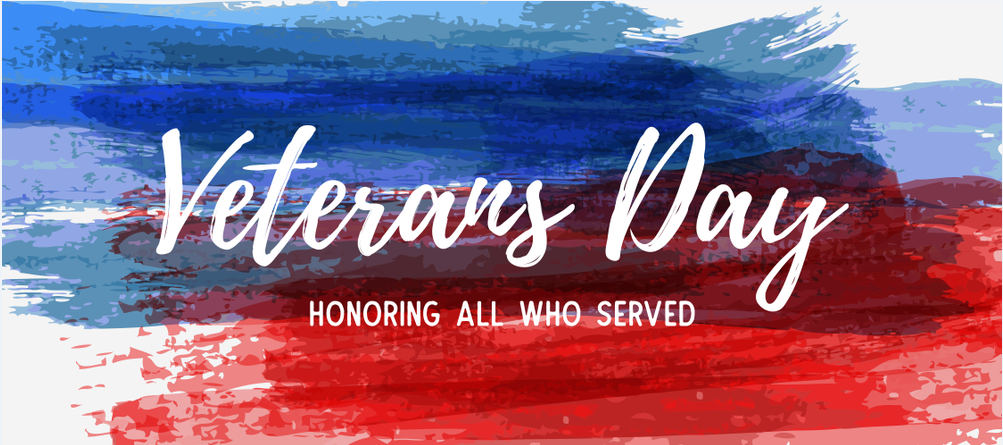 Famous Veterans Day Poetry 2019