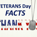 19+Best Ever Happy Veterans Day Facts 2020