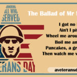 "30+ Best ""Veterans Day 2020 Poems"" Veterans Day Poetry & Poem"