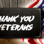 When is Veterans Day Observed 2020 - Happy Veterans Day 2020