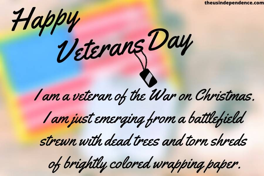 inspirational veterans day quotes