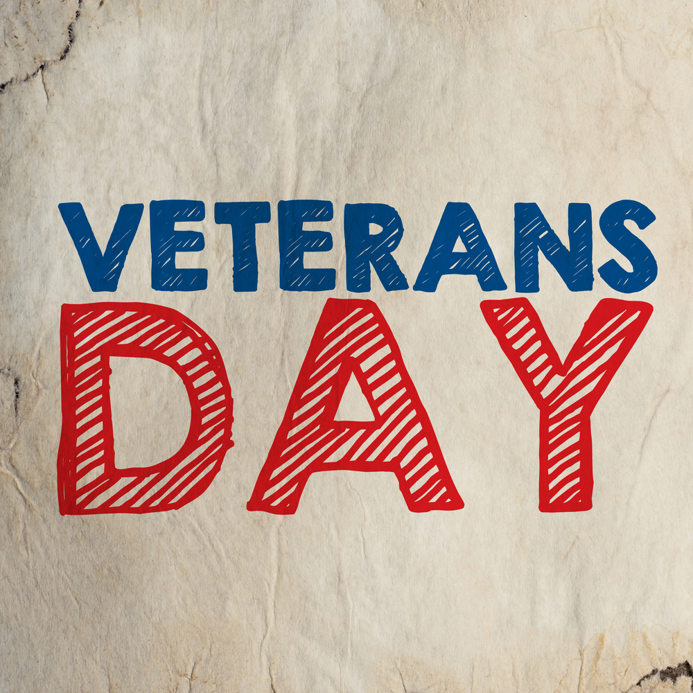 Veterans day facts 2018