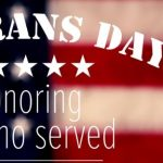 Happy Veterans Day Ceremony Ideas 2019