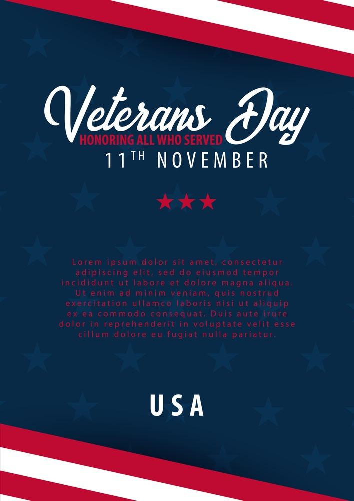 Veterans Day Facebook Images