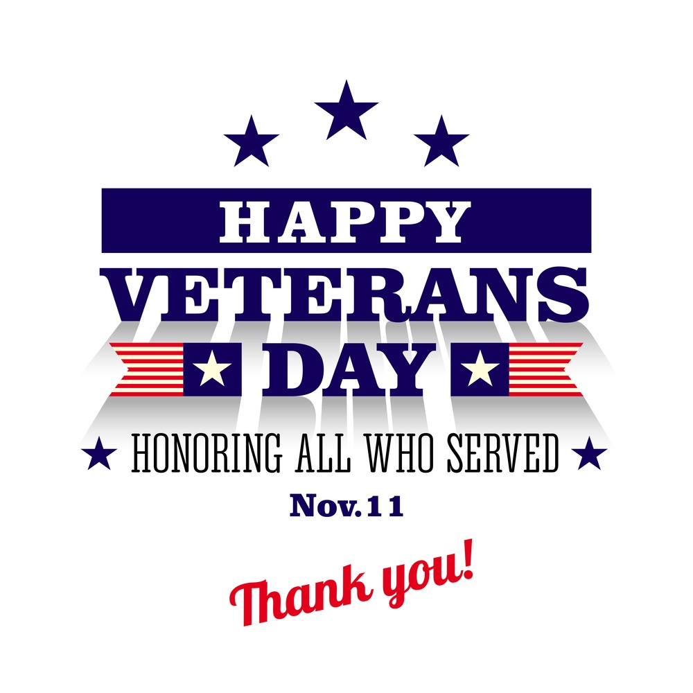 Veterans Day Facebook Profile Frames