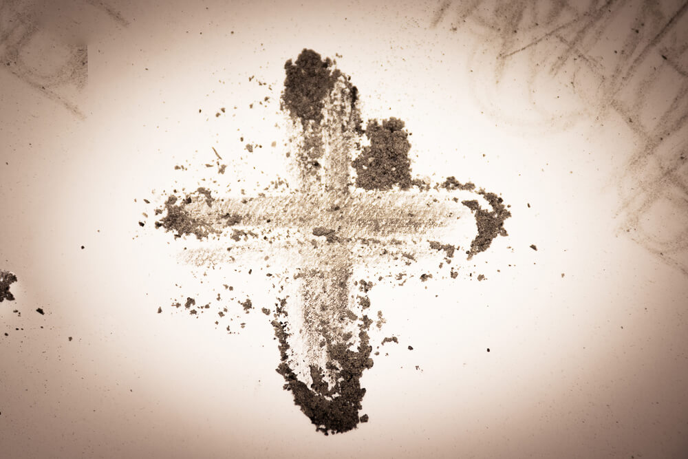 Ash Wednesday Wallpapers 2020
