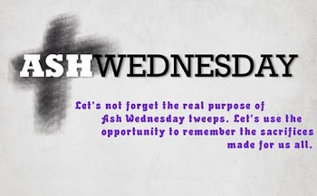 happy Ash Wednesday Images with Quotes
