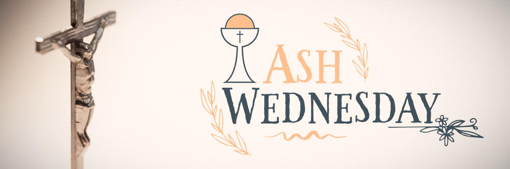 Ash Wednesday Images 2020