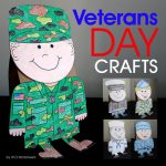 Veterans Day Craft – Get Free Ideas Veterans Day 2020