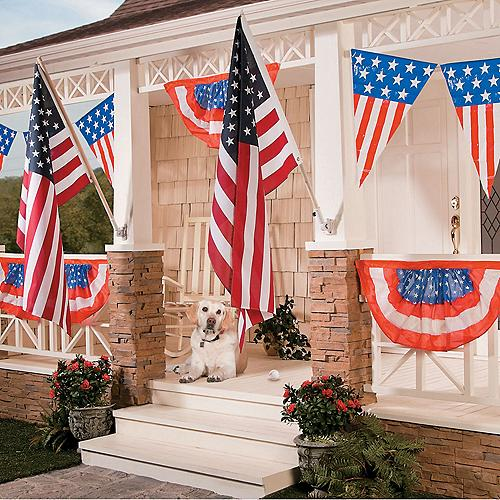 Veterans Day Party Ideas for Home